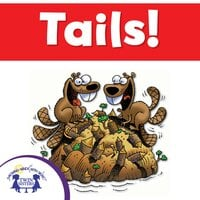Tails! - Linda Hayward