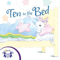 Ten in the Bed - Kim Mitzo Thompson, Karen Mitzo Hilderbrand