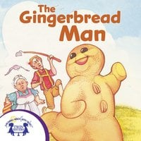 The Gingerbread Man - Eric Suben