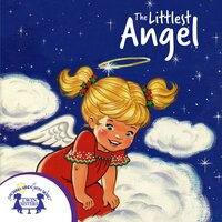 The Littlest Angel - Cathy East Dubowski