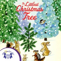 The Littlest Christmas Tree - Cass Hollander