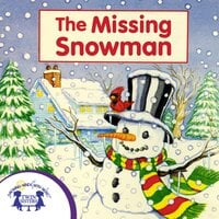 The Missing Snowman - Joe Albee