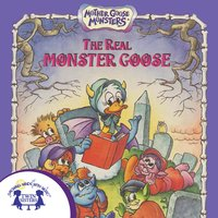The Real Monster Goose - Twin Sisters Productions, Naomi Althen