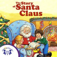 The Story of Santa Claus - Rick Bunsen