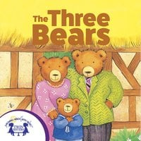 The Three Bears - Charl Fomme