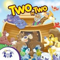Two By Two - Kim Mitzo Thompson, Karen Mitzo Hilderbrand