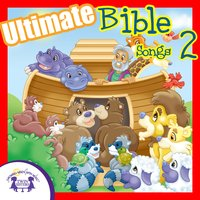 Ultimate Bible Songs 2 - Kim Mitzo Thompson