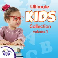 Ultimate Kids Collection Vol. 1 - Kim Mitzo Thompson