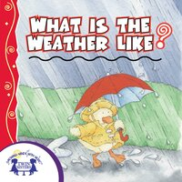 What is the Weather Like Today? - Kim Mitzo Thompson, Karen Mitzo Hilderbrand