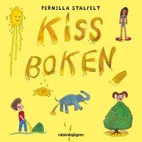 Kissboken - Pernilla Stalfelt