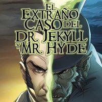 Extraño Caso del Dr. Jekyll y Mr. Hyde, El - Robert Louis Stevenson