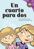 Un cuarto para dos - Christianne Jones