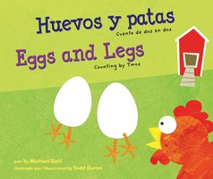Huevos y patas/Eggs and Legs - Michael Dahl