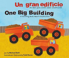 Un gran edificio/One Big Building - Michael Dahl