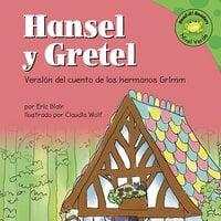 Hansel y Gretel - Eric Blair
