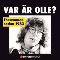 Var är Olle? - Del 1. Försvinnandet - Martin Ezpeleta