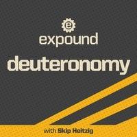 05 Deuteronomy - 2015 - Skip Heitzig