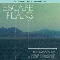 Escape Plans - Teri Vlassopoulos