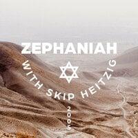 36 Zephaniah - 2005 - Skip Heitzig