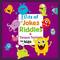 Lots of Jokes, Riddles and Tongue Twisters for Kids - Whee Winn
