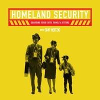 Homeland Security - Skip Heitzig