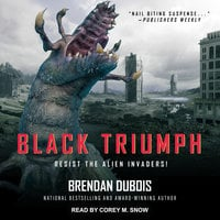 Black Triumph - Brendan Dubois
