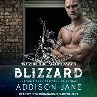 Blizzard - Addison Jane