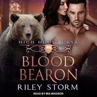 Blood Bearon - Riley Storm