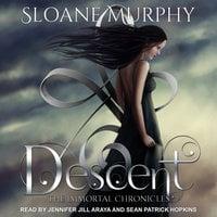 Descent - Sloane Murphy