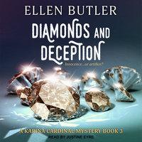 Diamonds & Deception - Ellen Butler
