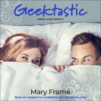 Geektastic - Mary Frame