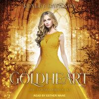 Goldheart - Kenley Davidson