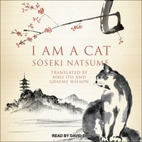 I Am A Cat - Soseki Natsume