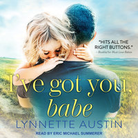 I've Got You, Babe - Lynnette Austin