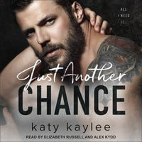 Just Another Chance - Katy Kaylee