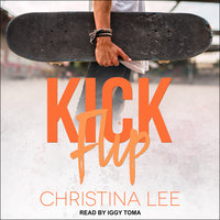 Kickflip - Christina Lee