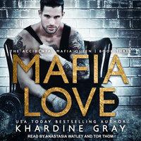 Mafia Love - Khardine Gray