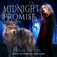 Midnight Promise - Julie Trettel