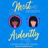 Most Ardently - Susan Mesler-Evans