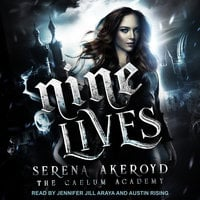 Nine Lives - Serena Akeroyd