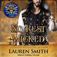 No Rest for the Wicked - Lauren Smith
