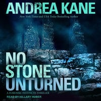 No Stone Unturned - Andrea Kane