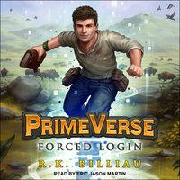 PrimeVerse - R.K. Billiau