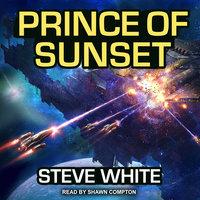 Prince of Sunset - Steve White