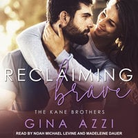 Reclaiming Brave - Gina Azzi