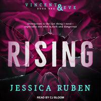 Rising - Jessica Ruben