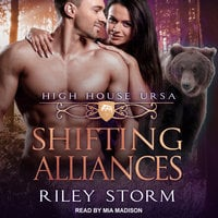 Shifting Alliances - Riley Storm