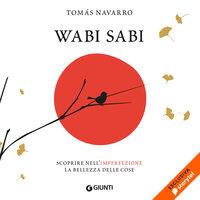 Wabi Sabi - Tomás Navarro