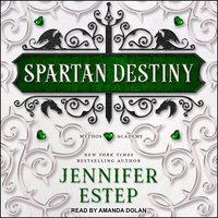 Spartan Destiny - Jennifer Estep