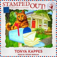 Stamped Out - Tonya Kappes
